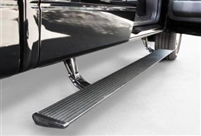 AMP Research PowerStep 2009-2014 Ford F150 Retractable Running Boards 75141-01A