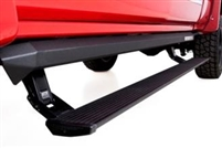 AMP Research PowerStep XL 1999-2001/2004-2007 Ford 250/F350 Super Duty Retractable Running Boards 77104-01A
