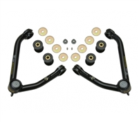 Icon 2007-2016 GM 1500 Delta Joint Tubular Upper Control Arm Kit (Small Taper)