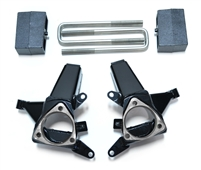 CST LIFT SPINDLE KIT | 1999-2007 1500 2WD PICKUP | 4""