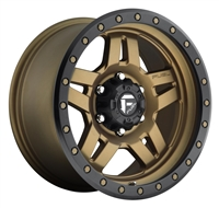 Fuel Wheels FUEL ONE PIECE ANZA - D583