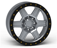 Innov8 Racing Forged 20x9 Diesel/Chase/Crawl Simulated Wheel