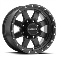Raceline 935B Defender Wheel