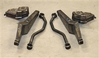 Thuren Fabrication Dodge Ram 2500/3500 4x4 Long Arm Kit