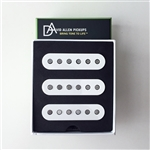 Texas Flood Guitar Pickups
