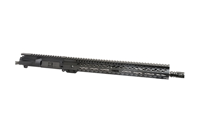 "16"" AR-15 Upper Receiver - 1:8 Twist, Stainless Steel  M4 Contour Barrel, 15"" M-LOK Rail"