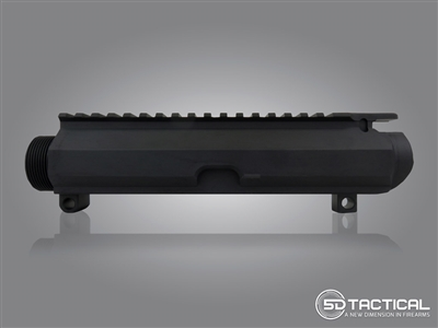 DPMS AR-308/AR-10 Stripped Upper Receiver