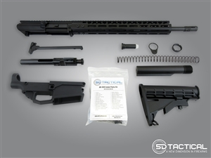 Complete AR-308 80% Build Kit