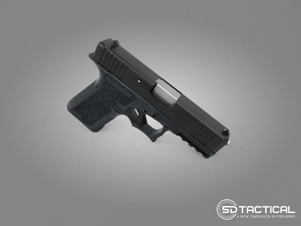 Complete Glock 19 80% Build Kit