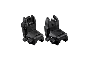 Magpul MBUS Flip Sight Set - Set