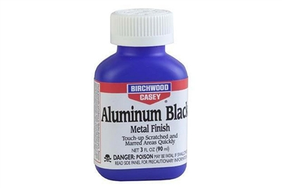 Aluminum Black by Birchwood Casey