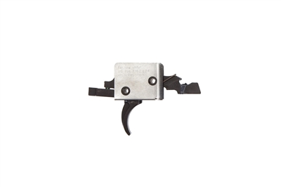 CMC Trigger w/ Curved Shoe