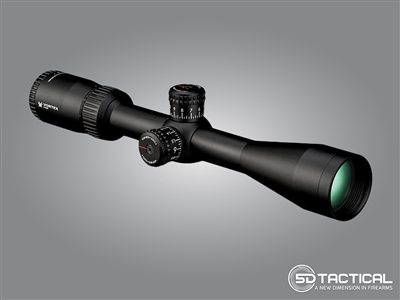 Vortex 3-9x Scope