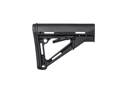 Magpul CTR Stock in Black