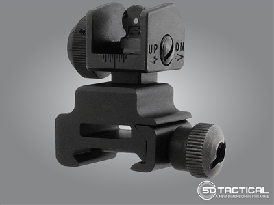 UTG Rear Sight