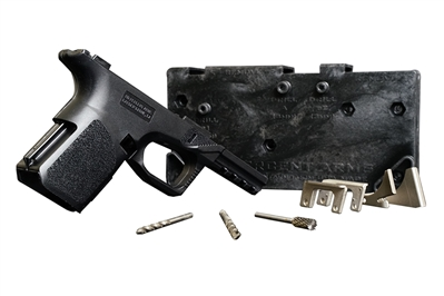 80% Lower AR Receivers and Parts | Fast Assembly | 5D Tactical