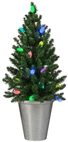 LED Topiary Tree