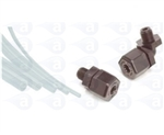 1254-250PE fitting & tubing kit