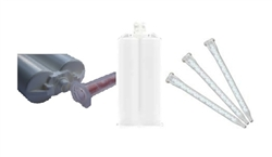 452013-313 dual cartridge/ nozzle kit