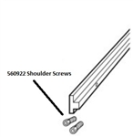 Shoulder Head Screws Part 560922