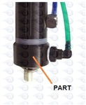 5622VD-FHKIT Fluid Housing