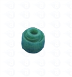 Tip cap seal green