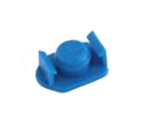 703000CBPK 3cc syringe barrel end cap seal