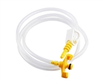 3cc syringe adapter assembly 6ft hose 70306RHB