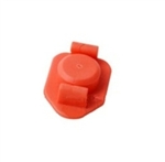 705000CRPK 5cc syringe barrel end cap seal