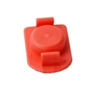 710000CRPK 10cc syringe barrel end cap seal