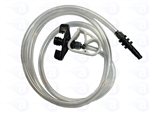 10cc syringe adapter assembly 3ft hose 71003BHB
