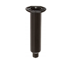 10cc black Syringe Barrel pk/1000 7015LL1B