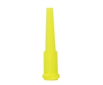 8001218 Tapered Tip Yellow pk/50