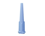 8001219 Tapered Tip Blue pk/50