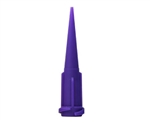 8001221 Tapered Tip Purple pk/50
