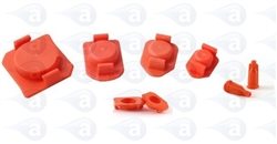 900-ECO end cap assorted kit