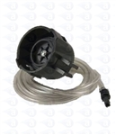 918-000-036 Cartridge Air Cap & Hose