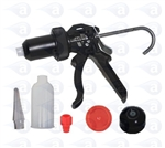 2.5oz manual cartridge gun kit