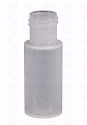 Part AD25B 1/4oz dispensing bottle LDPE pk/10