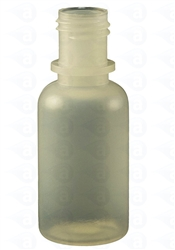 AD50B 1/2oz dispensing bottle LDPE pk/10