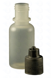 AD50BC 15ml dispensing bottle