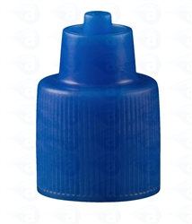 AD50CB 1/2oz dispensing bottle cap HDPE pk/10