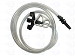 3cc syringe adapter assembly 6ft hose AD70306BHB