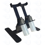 AD816-SBC2 Syringe Holder Stand