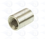 "1/4"" NPT to 1/4"" NPT female AD931-721SS"