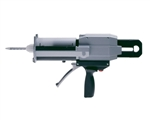 Handheld manual dual cartridge gun 200ml 1:1, 2:1 ratios DM 200-01