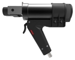 50ml multi ratio pneumatic cartridge gun with adjustable regulator