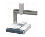 JR3603N 3 axis robot 600mm x 510mm work area.