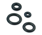 3cc rubber EPR black oring pack 10 P3015EPK