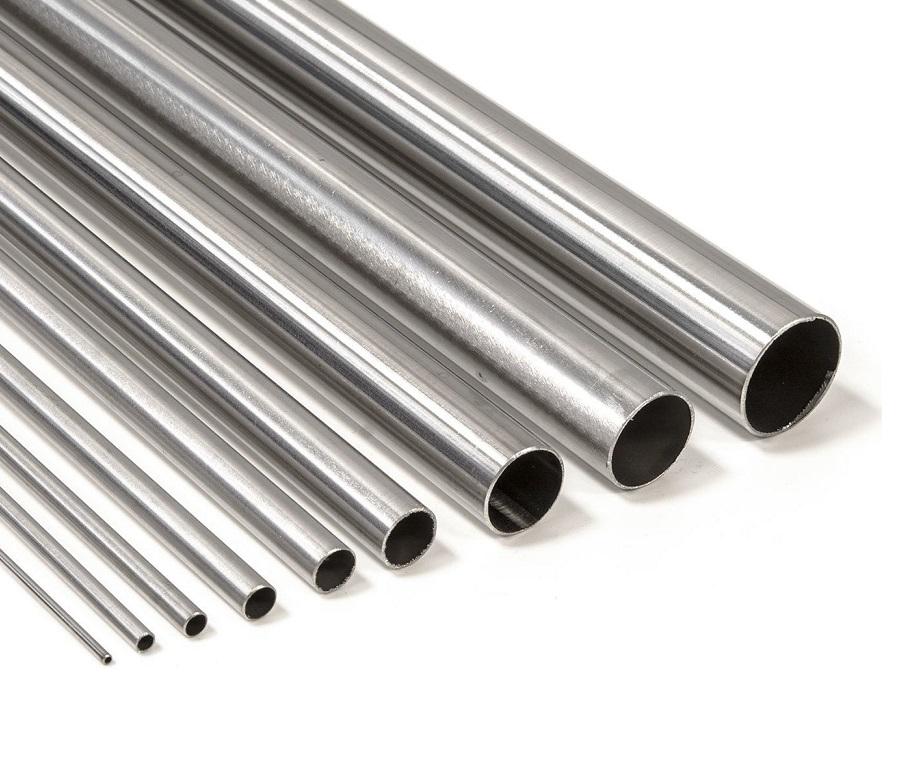 12G Stainless Steel Tubing X 2 Metre Length